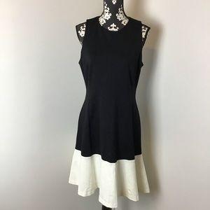 Eliza J Sleeveless Fit & Flare dress size 12